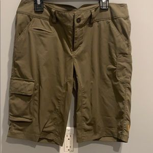 Lucy hiking shorts quick dry